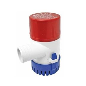 Bilge, Plumbing & Pumps