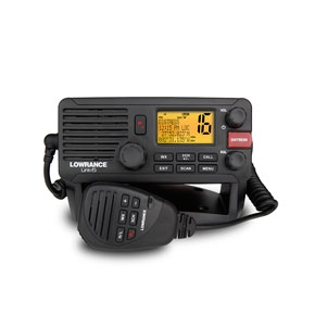 Radios & Communications
