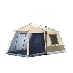 Cabin & Canvas Tents