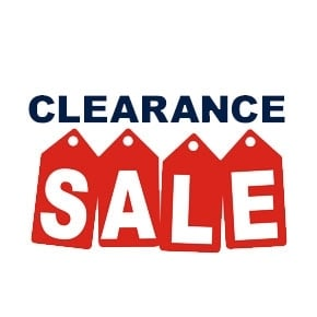 Fly Fishing Clearance
