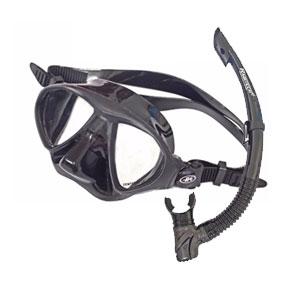 Masks, Snorkels & Sets