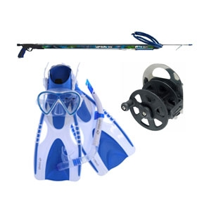 Spearfishing & Diving
