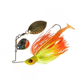 Spinnerbaits & Spinners