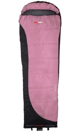 Blackwolf Backpacker Sleeping Bag