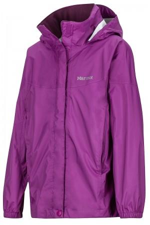 Marmot Girls PreCip Jacket