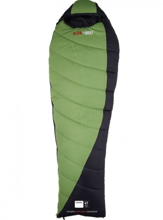 Blackwolf Equinox 220 Sleeping Bag