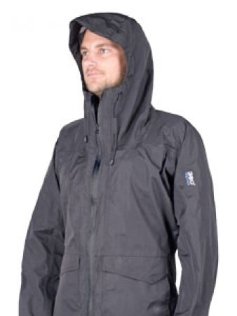 360 Degree Nimbus Jacket