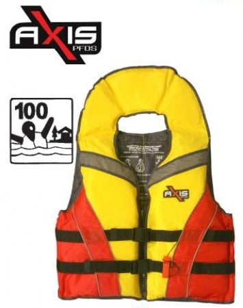 Axis Pfd Seamaster Level 100