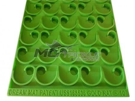 Gold Rat 12 Inch Dream Mat