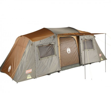 Coleman Gold Series Instant-Up Northstar 10 Person Tent w/ Darkroom