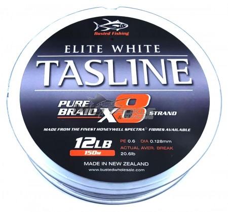 Busted Fishing Tasline Pure Braid
