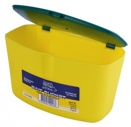 Alvey Bait Bucket - Large