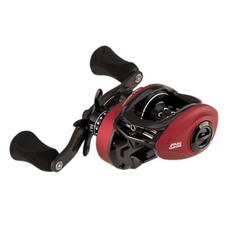 Abu Garcia Rev04 Rocket LP Baitcast Reel