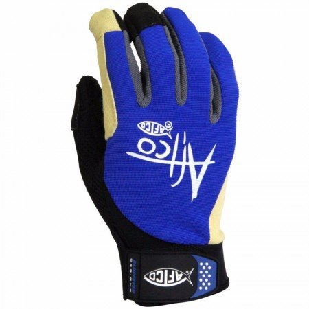 Aftco Fishing Gloves - Release