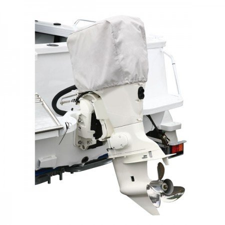 Ocean South Outboard Motor Cover