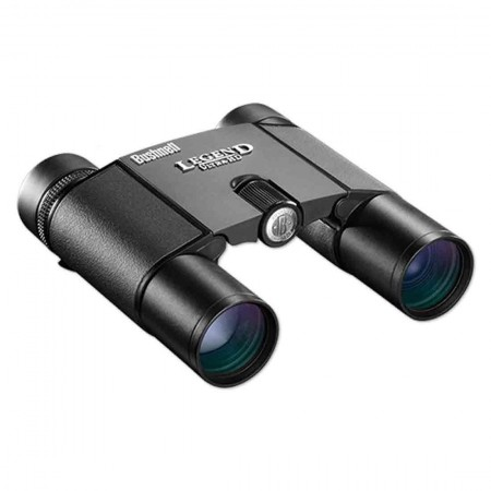 Bushnell 10 x 25 Legend Ultra HD Series Waterproof Binocular ED Prime Glass