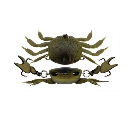 Cranka Crab 65mm