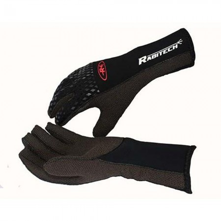 Rabitech Kevlar Cray Slayer Glove