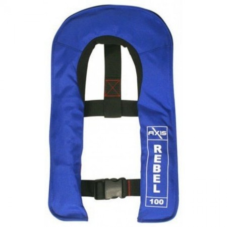 Axis Rebel 100 Junior Manual PFD