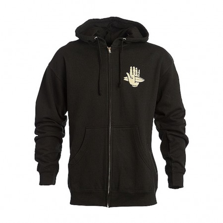 Superbrand Handcraft Mens Zip Up Fleece