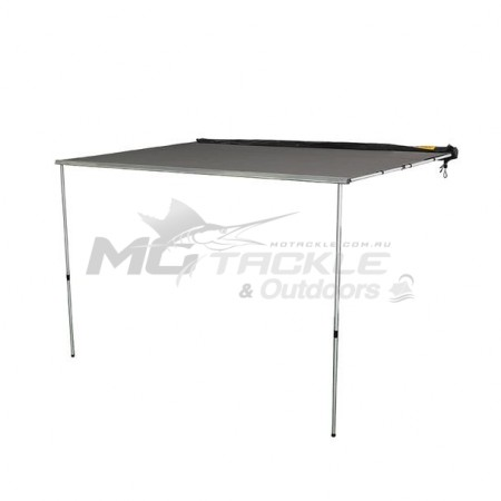 Oztrail Touring RV Shade Awning | MOTackle