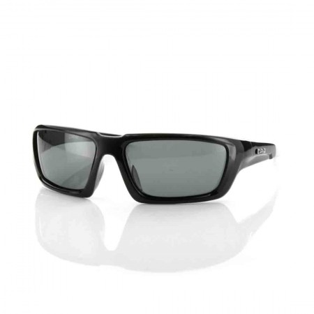 Carve Empire Black Polarized Sunglasses
