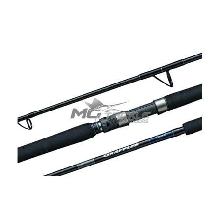 Shimano Grappler Type C Spin Rod
