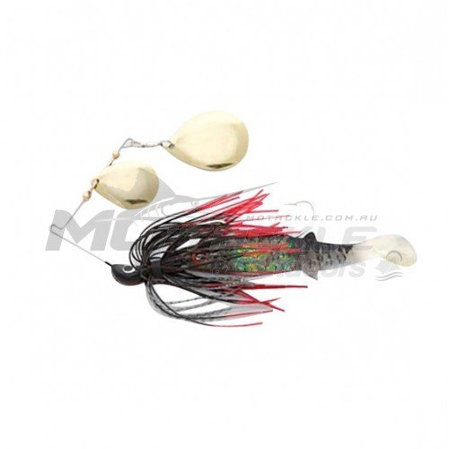 Bassman Spinnerbaits Codman Series