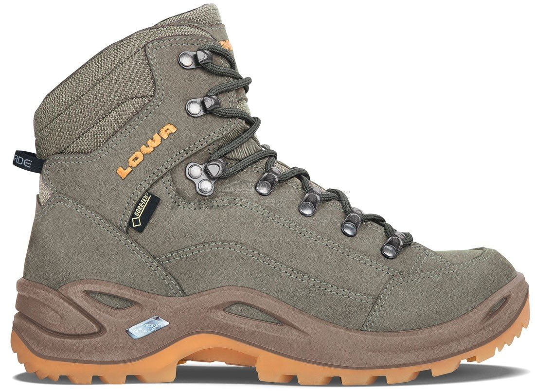 caa8e69f92fb6c Lowa Renegade GTX Mid Boot. Reed Honey. Tap to expand · Espresso Berry  Graphite Jade Reed Honey