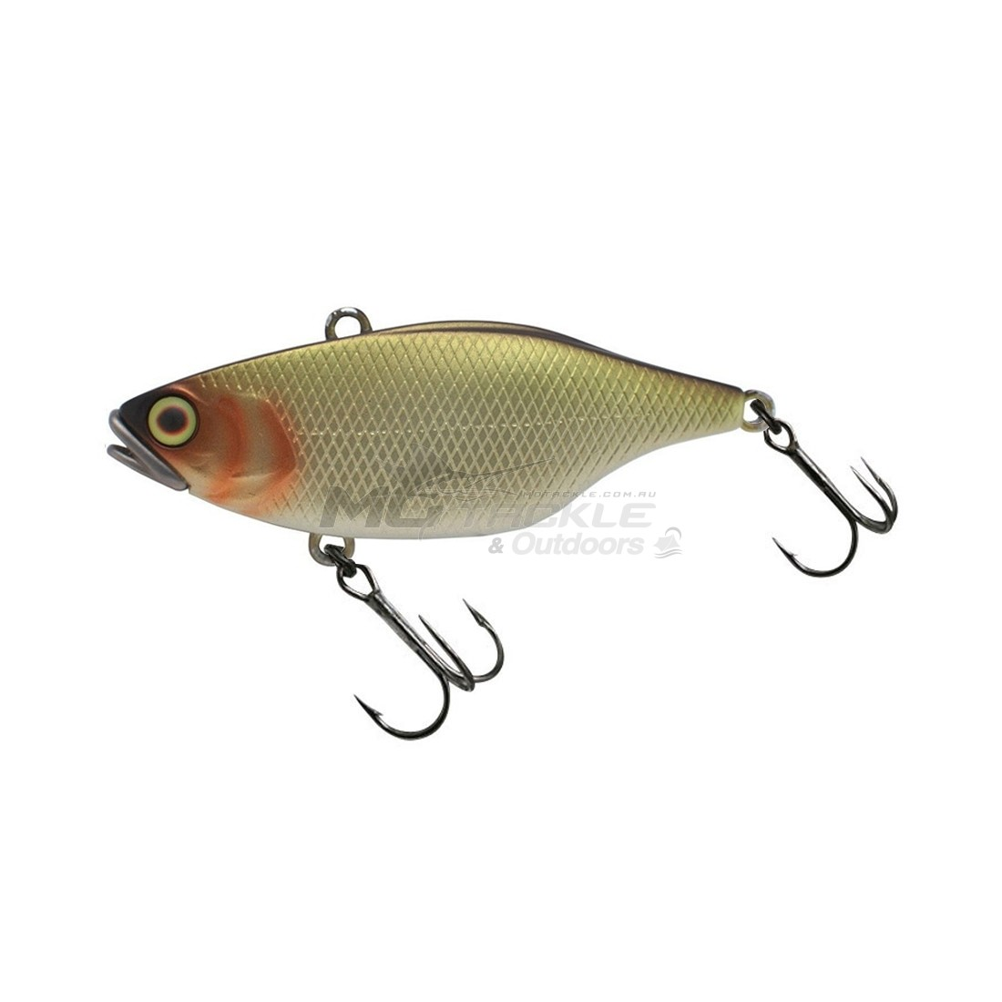 Jackall TN60 Lipless Crankbait Colours A-K