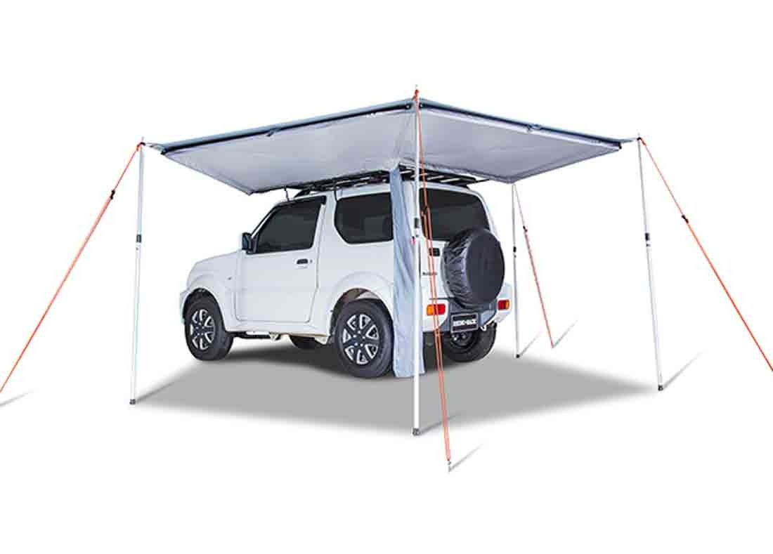 Oztent Foxwing Awning ECO 21