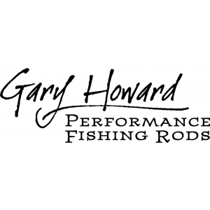 Gary Howard Spin Rod Building Kit Estuary 7' 2pc