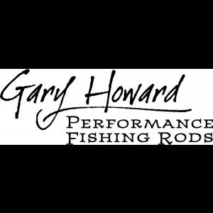 Gary Howard Spin Rod Building kit Estuary 7 2pc