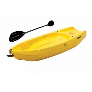 Oztrail Lifetime Wave 1.8m Kayak