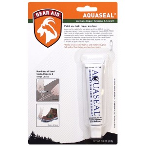 McNett Aquaseal Repair Adhesive