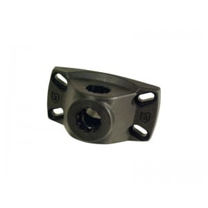 Attwood Heavy Duty Bi-Axis Mount