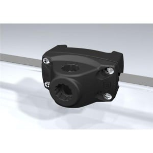 Attwood Heavy Duty Rail Mount