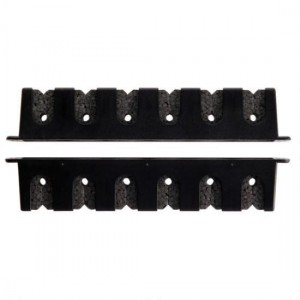 Berkley Horizontial Rod Rack - 6 Rods
