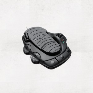 Minn Kota Corded Foot Pedal - Terrova & RipTide ST - up to 2016
