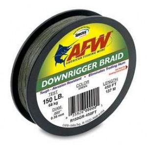 AFW Downrigger Braid