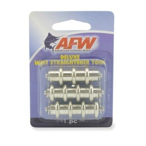 AFW Deluxe Wire Straightener Tool