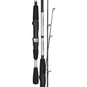 Daiwa Megaforce Rod