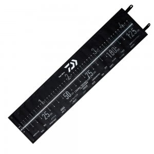 Daiwa Fishing Measure Mat