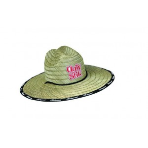 Shakespeare Ugly Stik Wide Bream Adult Straw Hat
