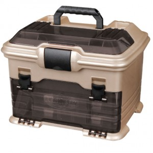 Flambeau T4 Multiloader Tackle Storage System