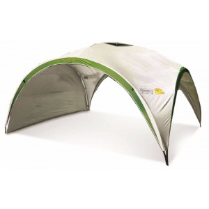 Coleman Event 14 Deluxe Shelter w/ Sunwall