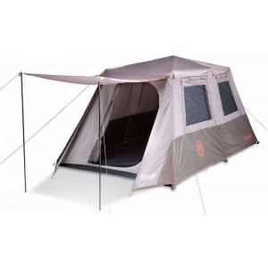 Coleman Silver Series Instant-Up 8 Person Full Fly Tent