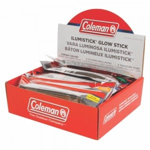 Coleman Illumistick Lightsticks