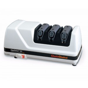 Chefs Choice EdgeSelect 120 Diamond Hone Knife Sharpener