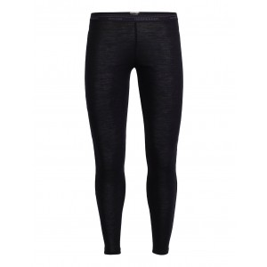 Icebreaker Womens BF200 Merino Leggings